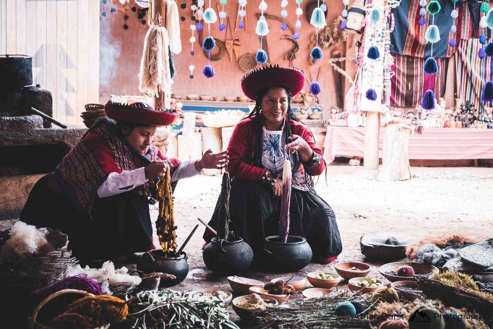 135   Cusco