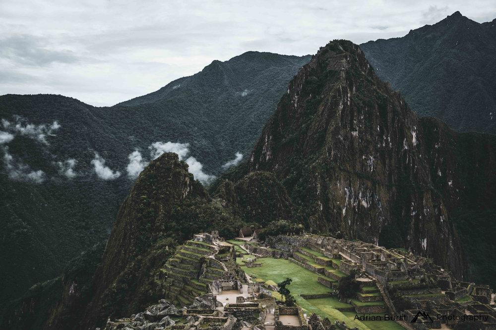 106   Machu Picchu