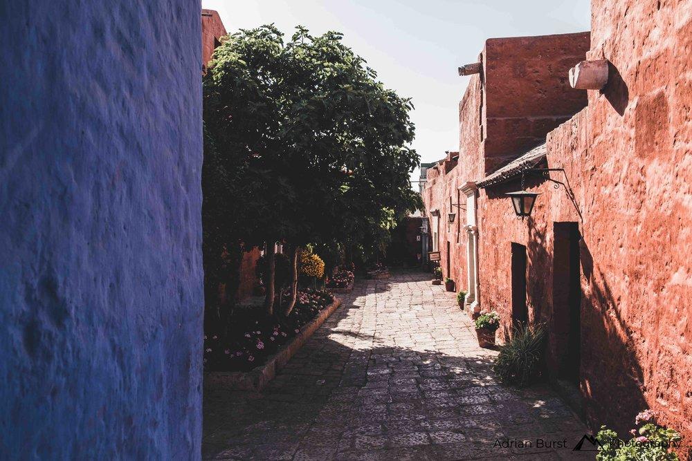 126   Arequipa