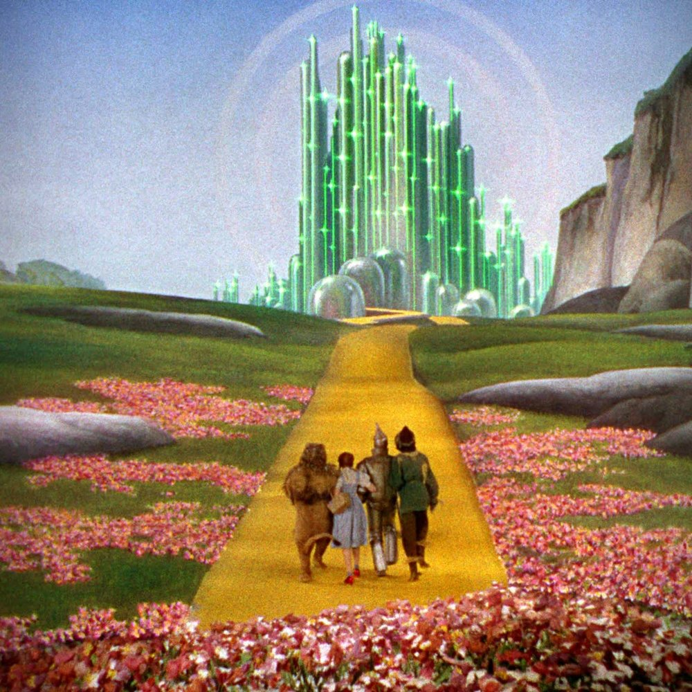 """The Wizard of Oz"" at 80"