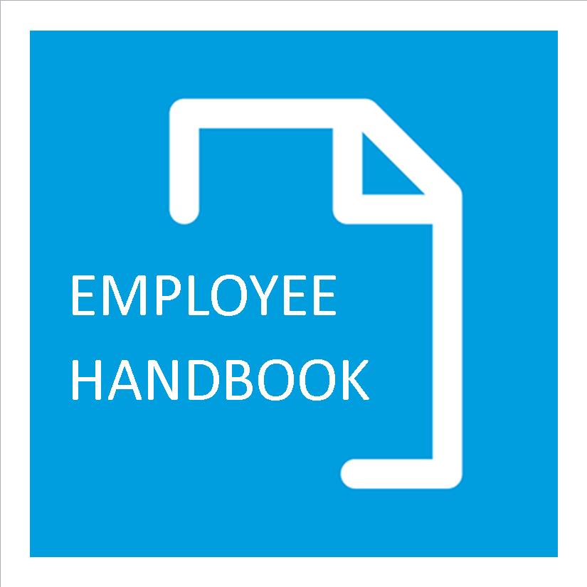 Our Employee Handbook   Our standard policies, payment details, vacation & time off, benefits & more!