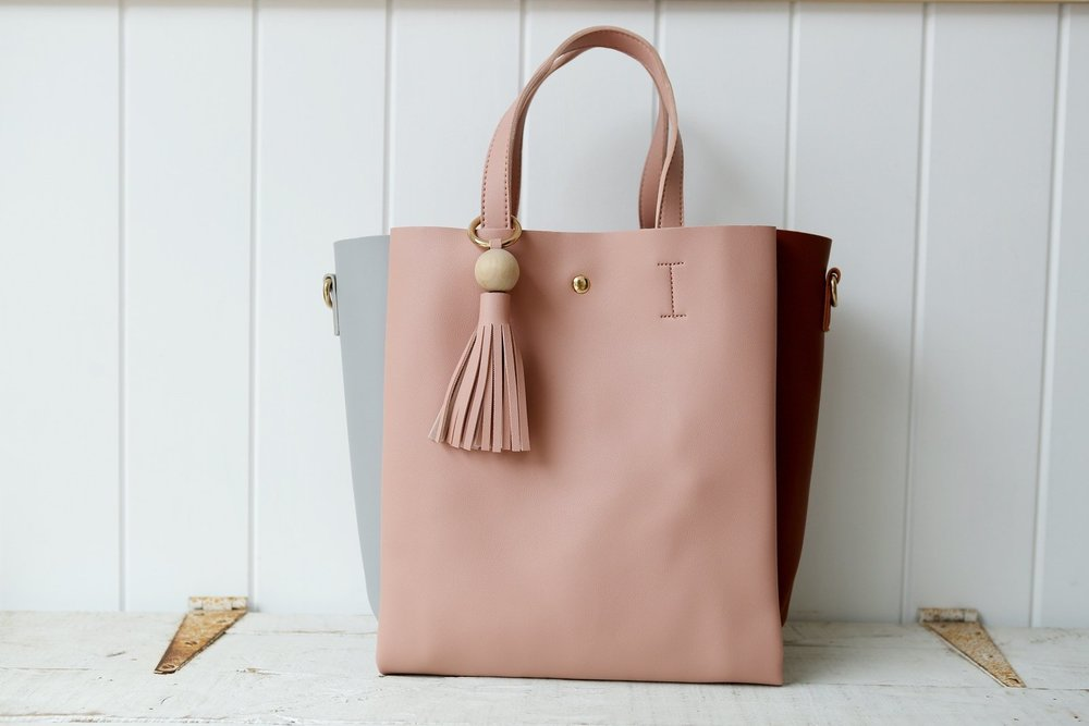 Pink_Grey_Tan_Tote_with_Tassel_Feather_Fox.jpeg