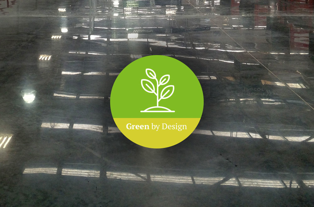 Green Concrete Products