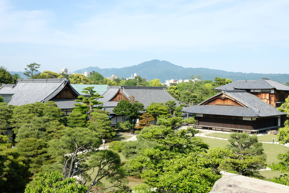 Kyoto_Nijo Castle views.JPG