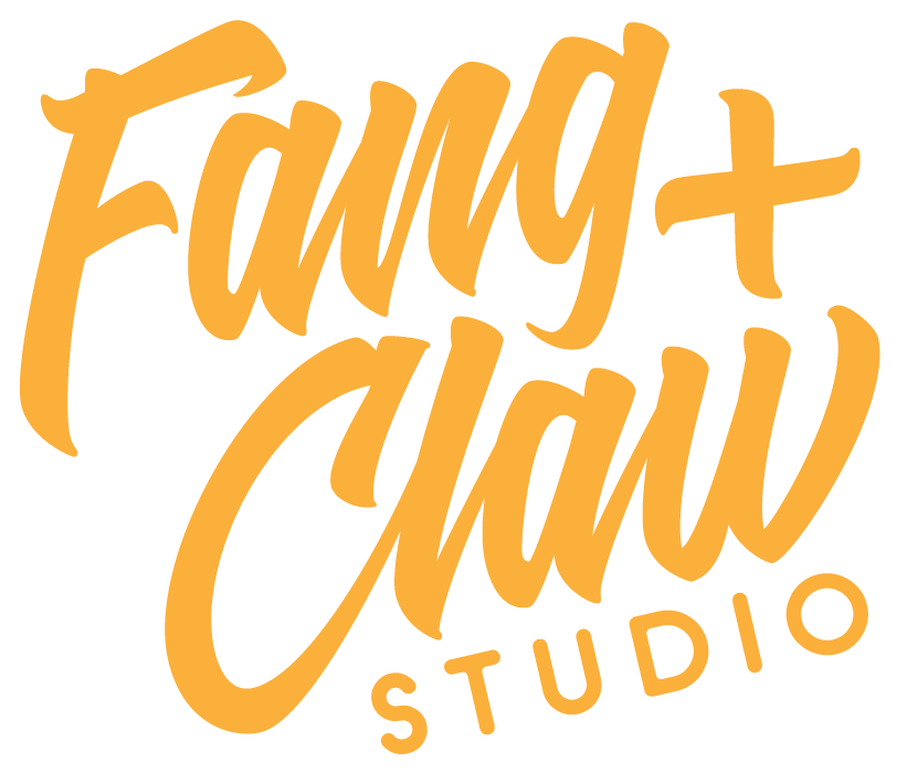 Fang + Claw Studio