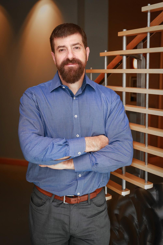 Justin Konrad