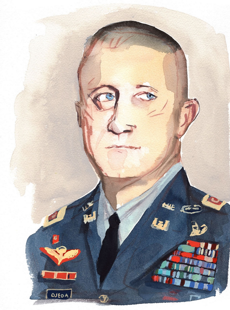 WV Senator Richard Ojeda - WV Senator Richard Ojeda, military man-turned-impassioned politician talks legalizing cannabis against all odds, corruption, Big Pharma and WV's own, Huntington — 'America's overdose capital.'