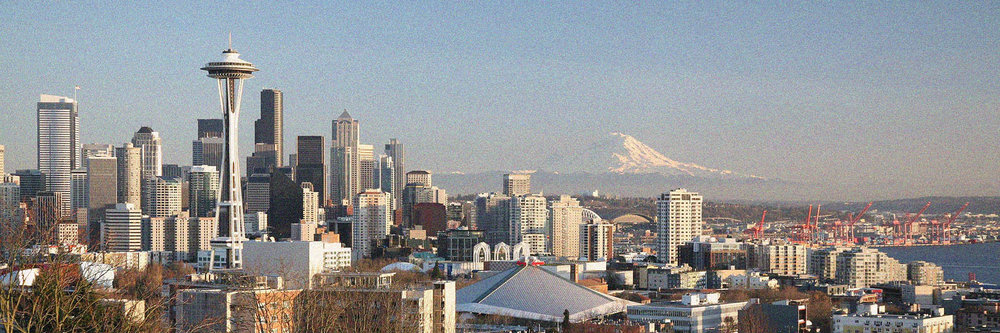 Seattle - Seattle's dispensaries raise an eyebrow in this ultra modern city.