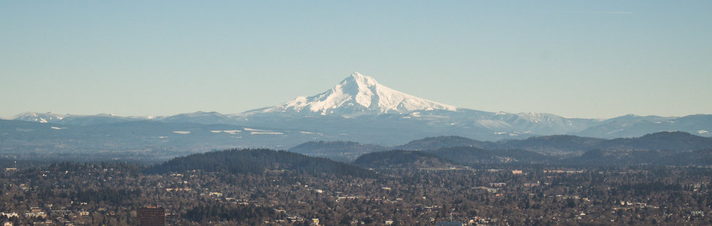 Portland - Leapfrogging its sister states — something tells us Portland will turn the cannabis scene into a commercial triumph the way it has with craft beers.
