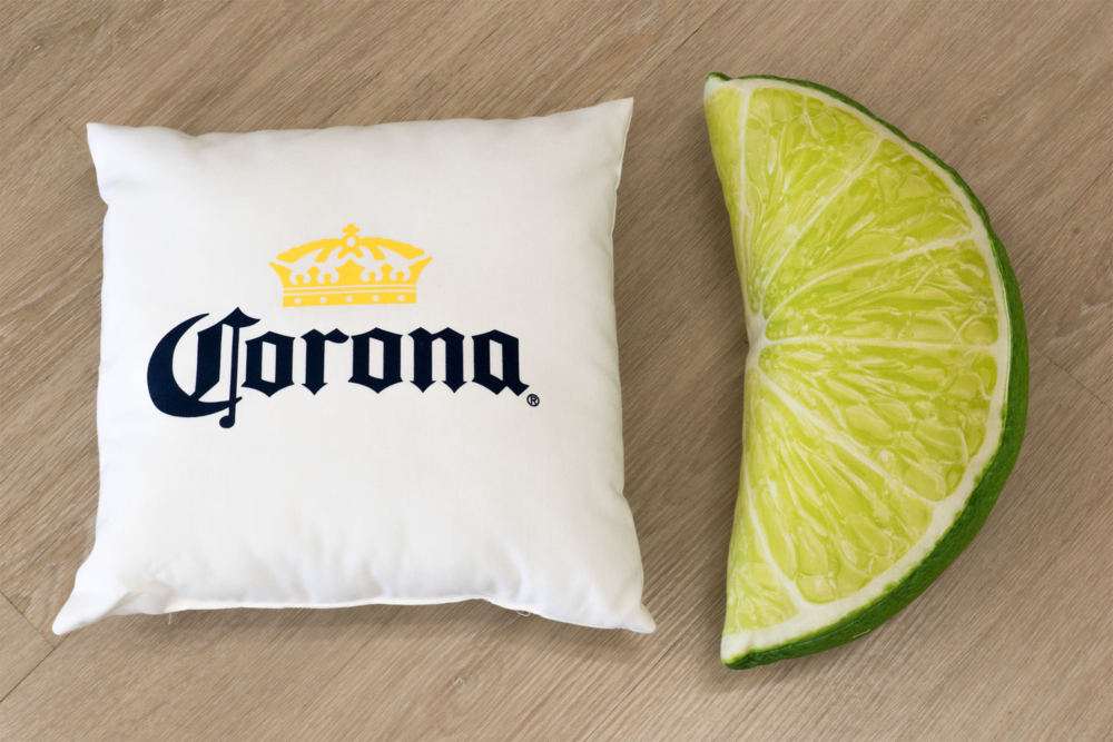 Corona Pillows