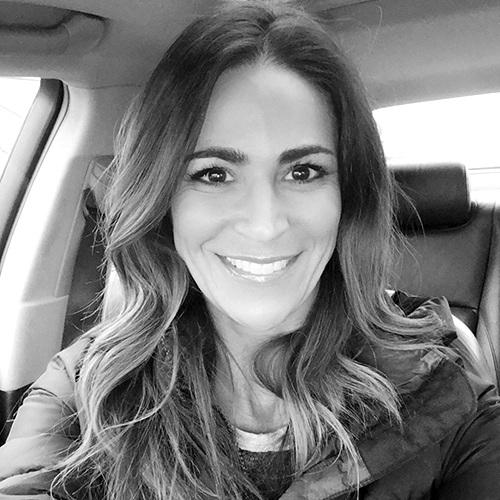 Angie Millonzi, National Accounts Director