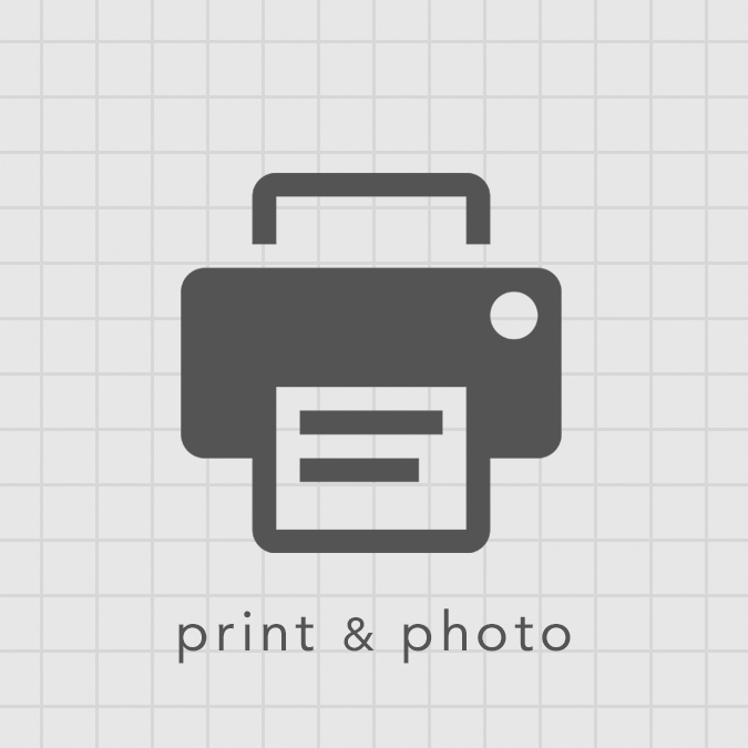 Print & Photo Services