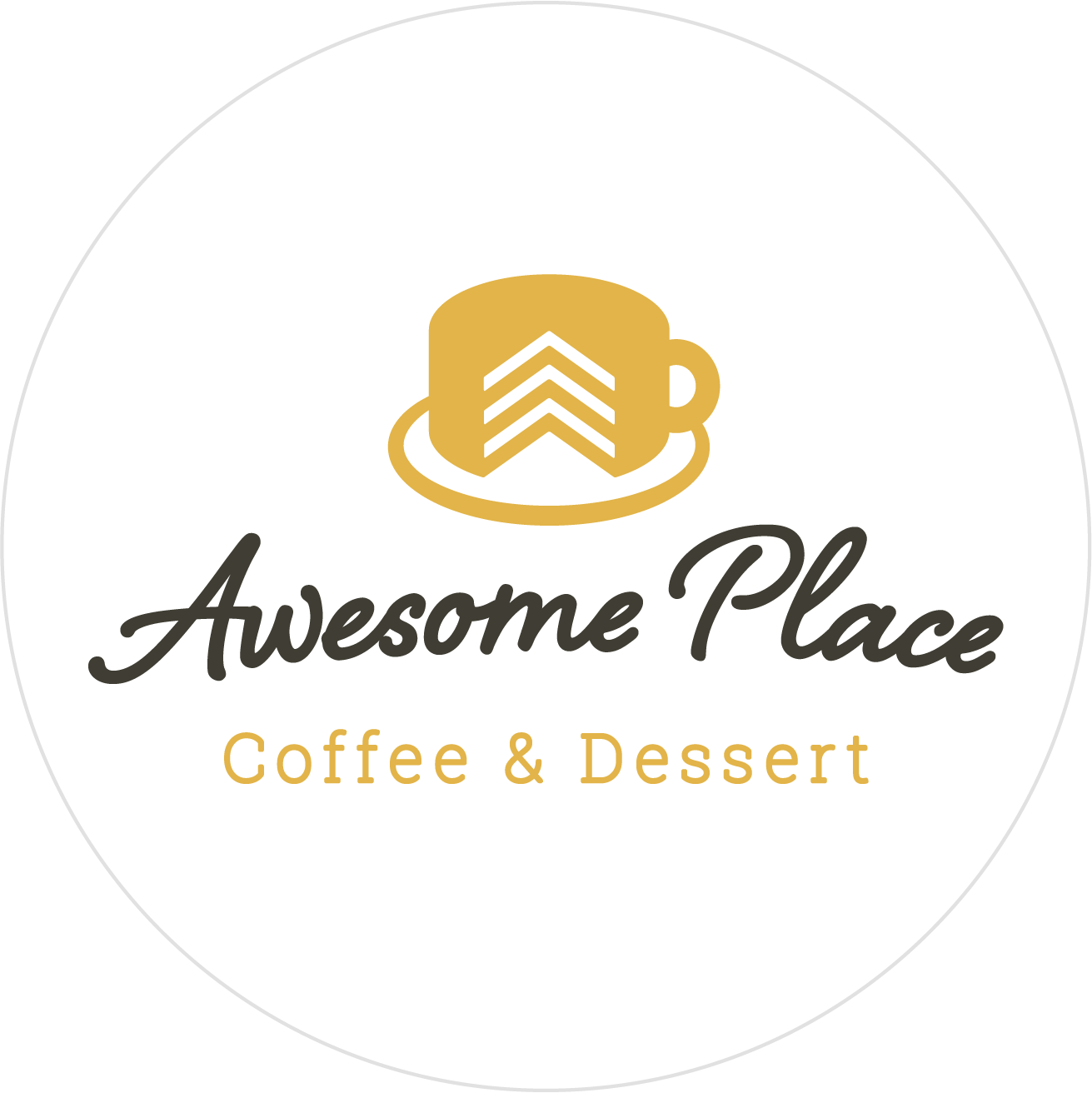 Awesome Place Coffee & Dessert