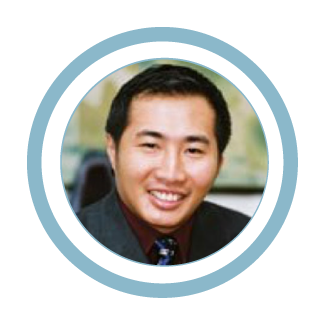 Edwin Tan - Managing Partner & Certified Solution Focused Therapist