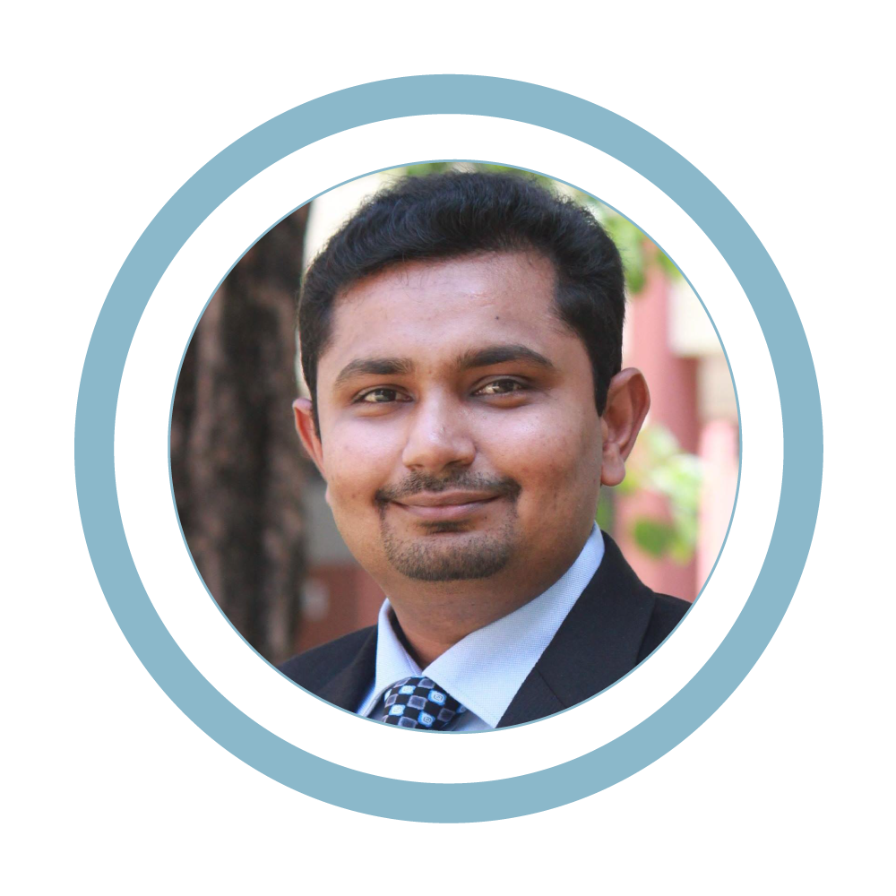 Sunil Hasmukharay - Professional Executive Coach