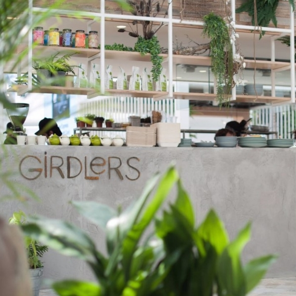 Girdlers  7/8 The Strand, Dee Why  Warringah Mall -Old Pittwater Rd, Brookvale