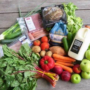 Organic Avenue   shop 2/1 Bilambee Ave, Bilgola Beach NSW 2107