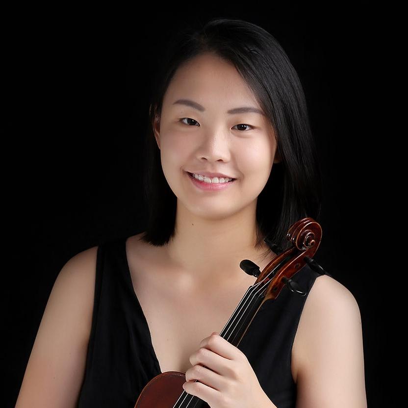 Brenda KOH - Violin
