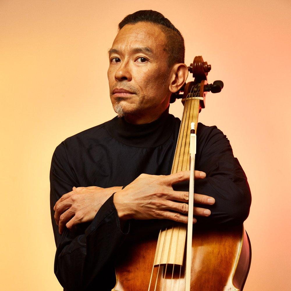 Leslie TAN - Violoncello