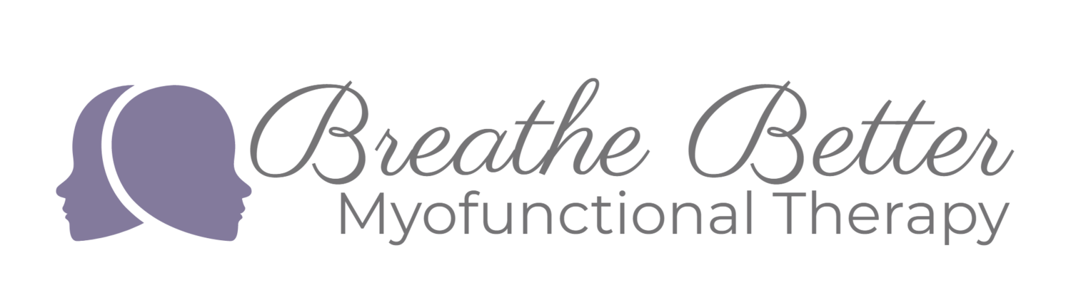 Breathe Better Myofunctional Therapy