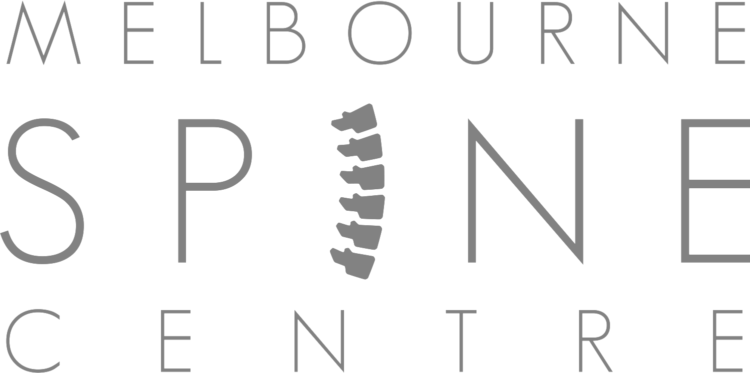Melbourne Spine Centre