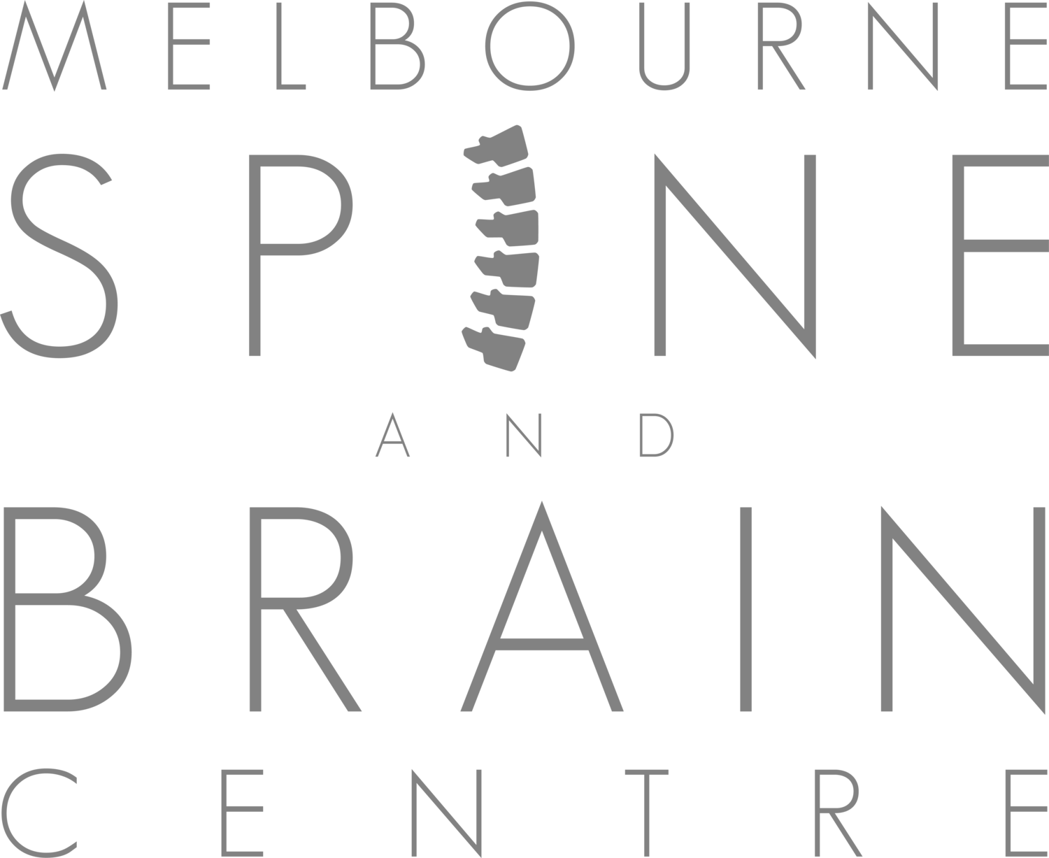 Melbourne Spine and Brain Centre