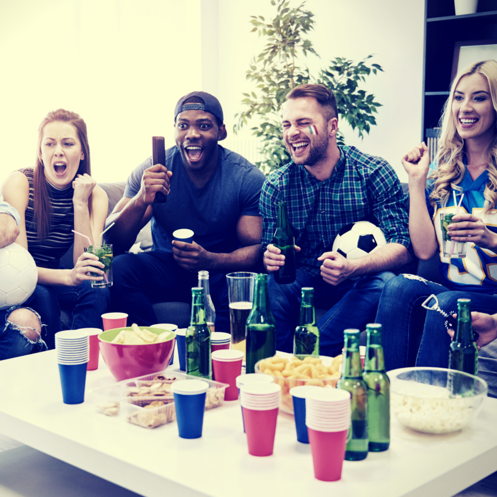 Latest FaceWell Blog Article: Top 5 most common mouth injuries while watching the 2018 soccer World Cup and how best to be prepared