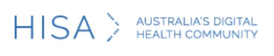 HISA logo image