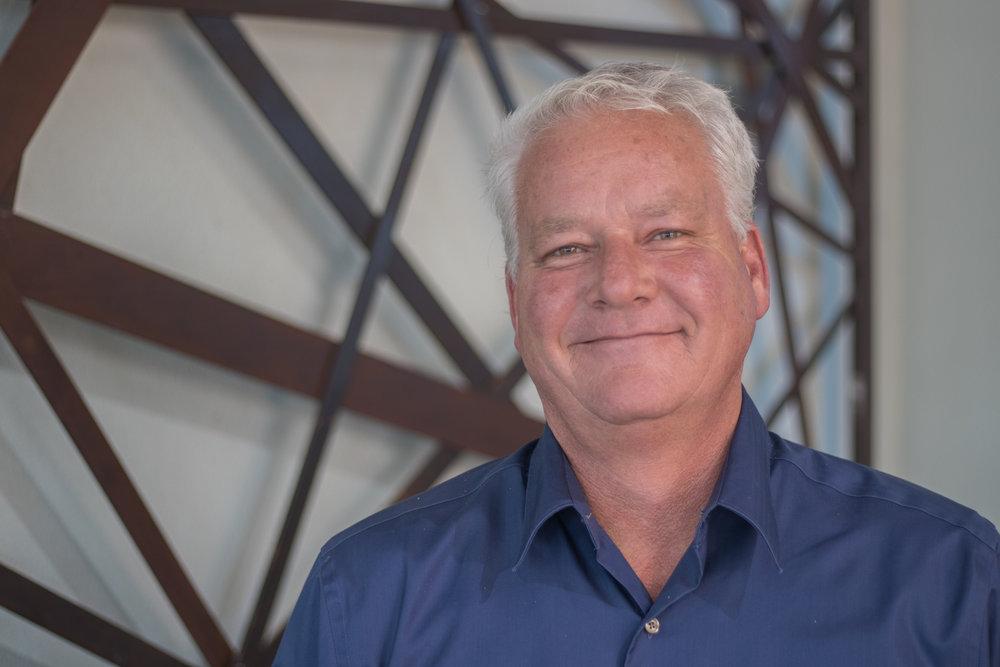 Mark Baker - Senior Designer at Baltic Iron Doors