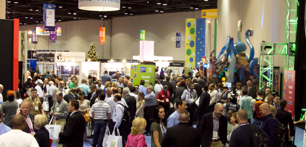 5 Astounding Benefits Of Trade Shows To Companies And Firms