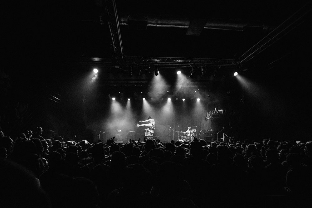 Photos of Oliver Tree @ First Avenue