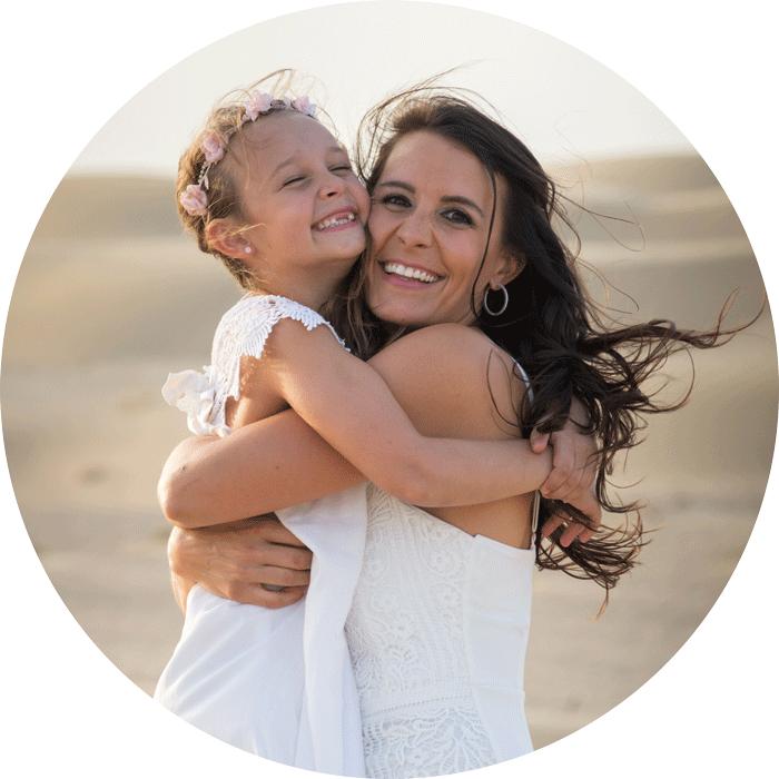 Family Photography Testimonial | Jodi Davies
