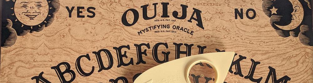 Occult -