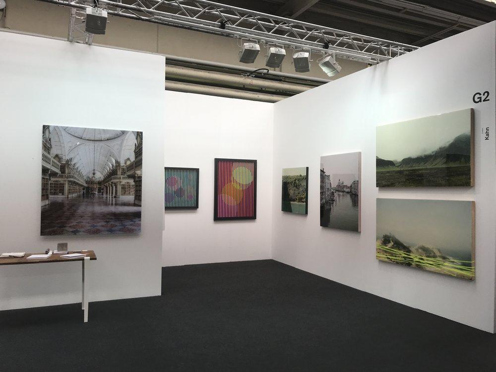 Kunst Zurich Oct 2017