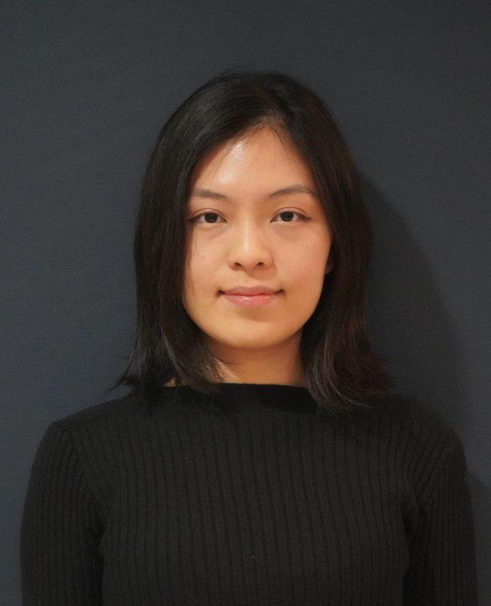 CATH FUNG    Administrative Officer     Cath graduated from HKDI with Fashion Design major. She is passionate about design and tech innovation, that help people automate work and save time (eg. blockchain) currently worked as administrative officer for Emurgo HK.