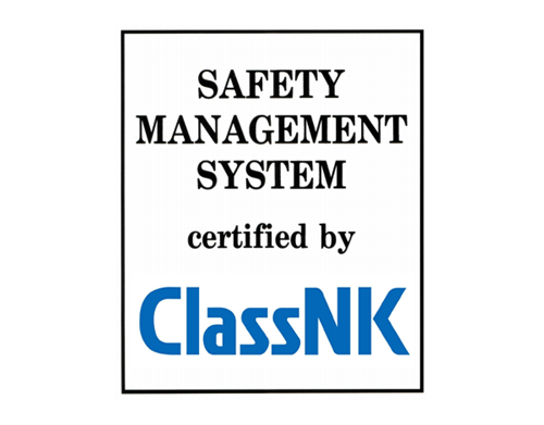 Safety Management System by ClassNK