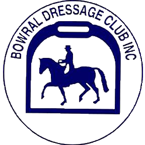 Bowral Dressage Club Inc