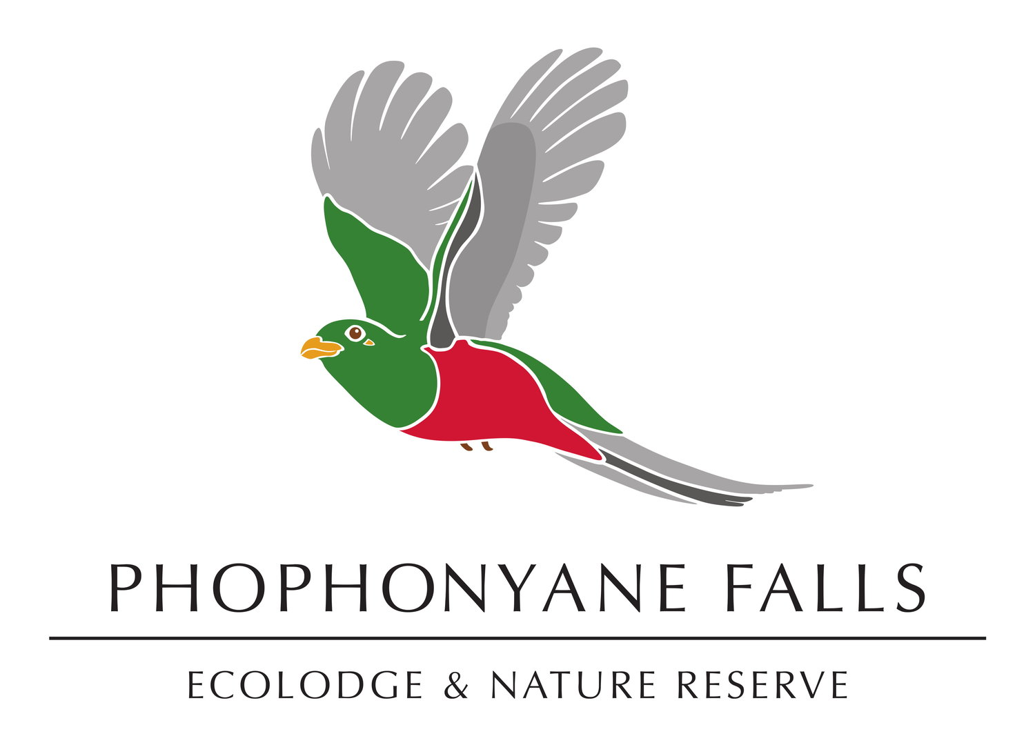 Phophonyane Lodge