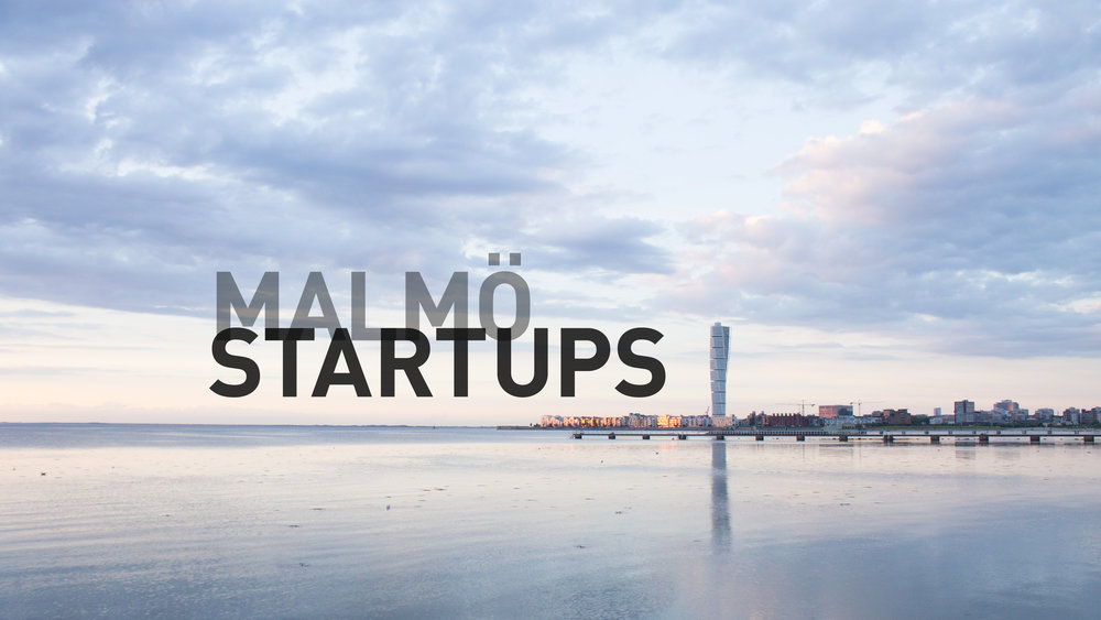 join malmö startups - The grassroots startup community movement started in 2014 by entrepreneurs, for entrepreneurs.