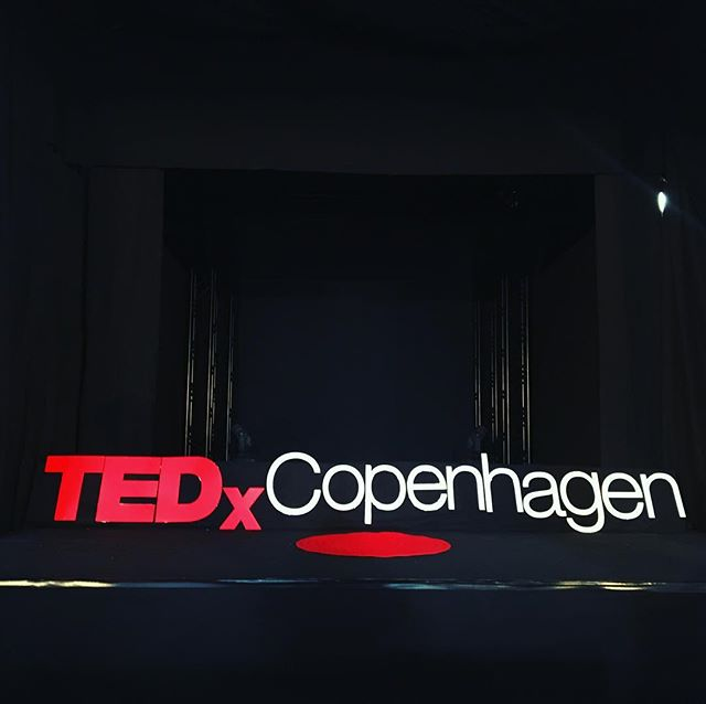 @tedxcopenhagen - ready set go!