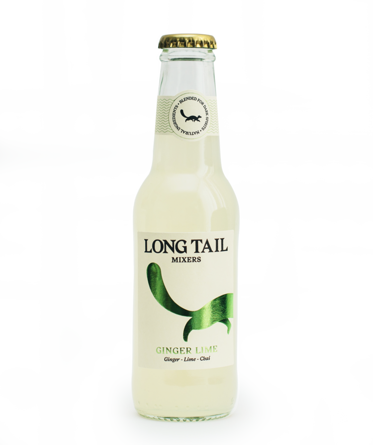 Buy Long Tail Ginger Lime -