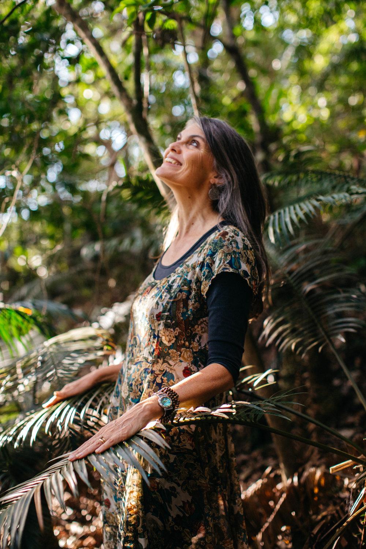 Eshana Bragg PhD Ecopsychologist