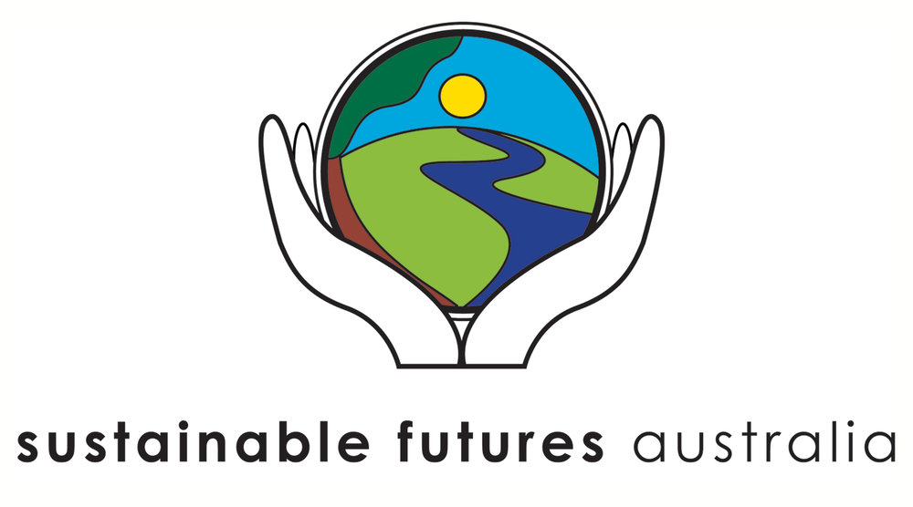 Sustainable Futures Australia Logo