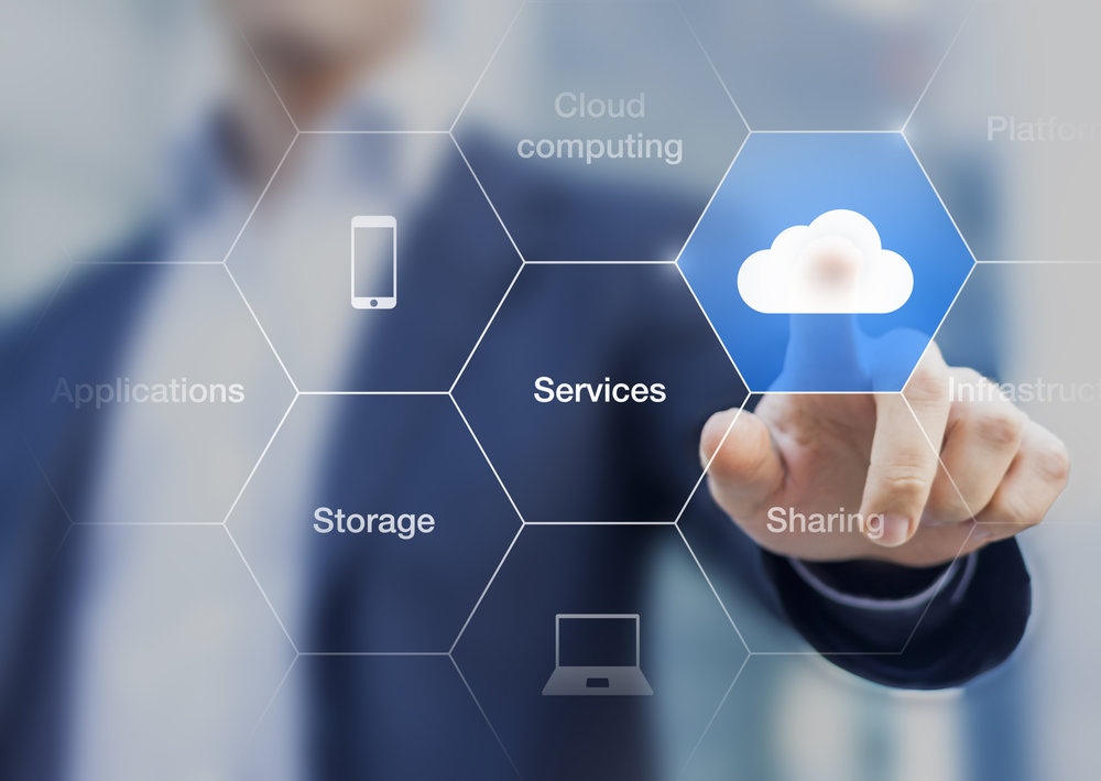 Providing Scalable Solutions - Ensuring your IT is scalable to meet the growing needs of your business.