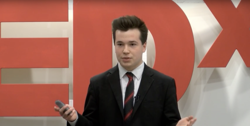 The Importance Of Education By Ben Hunter Tedxroyaltunbridgewells