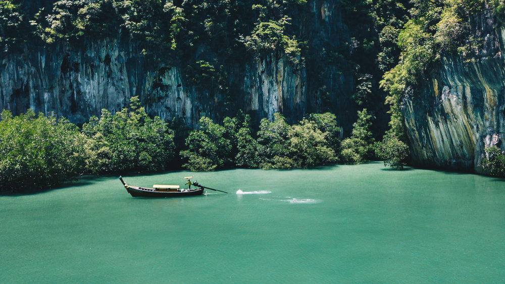 Ko Hong Island -