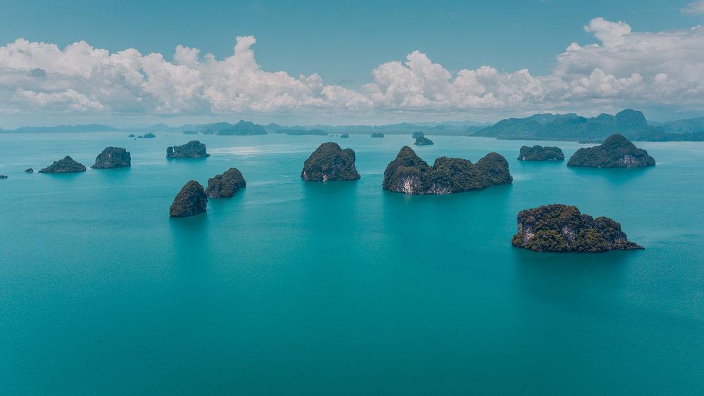 Andaman Sea -