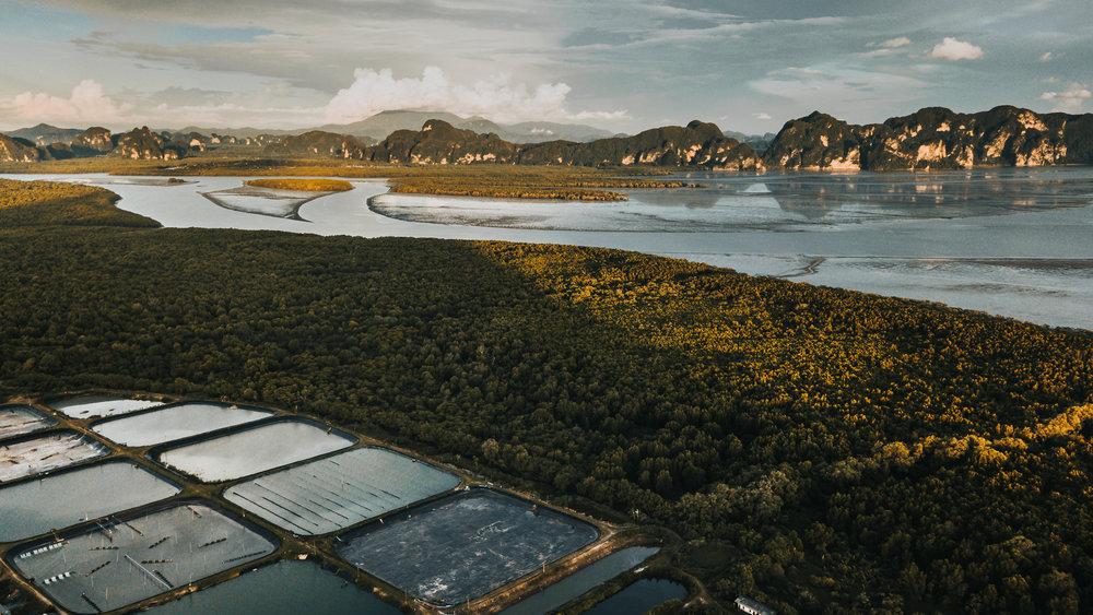 Krabi Province -