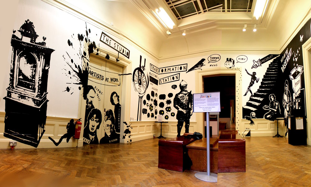 Mural for Williamson Art Gallery.JPG