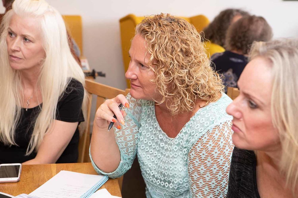 NHS Leadership Development Programme